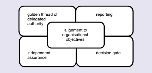 Project and Organizational Governance