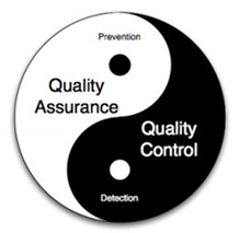 Quality Assurance and qaulity Control